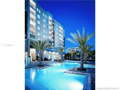 Condo For Sale: 17100 N Bay Rd #1701