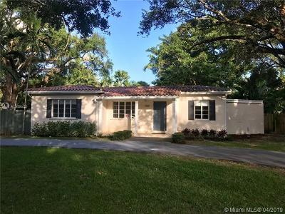 South Miami Rental Leased