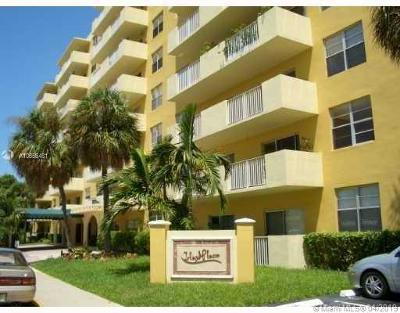 Island Place, Island Place At North Ba, Island Place At North Bay Rental For Rent: 1455 N Treasure Drive #4M
