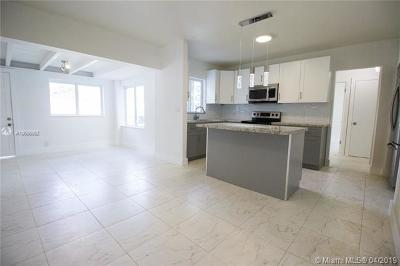 Fort Lauderdale Single Family Home For Sale: 2610 SW 13th Ave