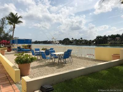 Miami Beach Condo For Sale: 5600 Collins Ave #11N