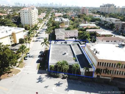 Coral Gables Commercial For Sale: 1301 Ponce De Leon Blvd