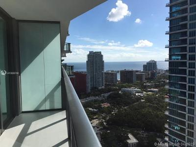 Sls Brickell Residences, Sls, Sls Brickell, Sls Brickell Condo, Sls Condo, Sls Residences Rental For Rent: 1300 S Miami Ave #3710