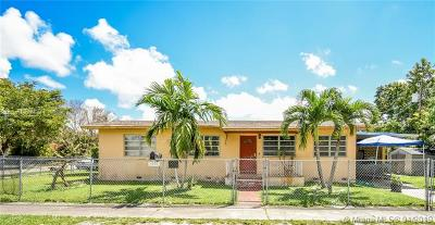 Miami Single Family Home For Sale: 1201 SW 43rd Ave