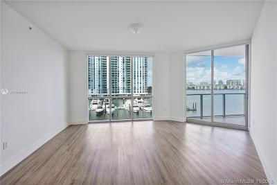 North Miami Beach Condo For Sale: 17111 Biscayne Blvd #407