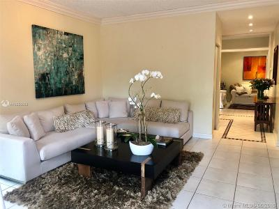 Brickell Forest, Brickell Forest Condo Condo For Sale: 2430 Brickell Ave #106A