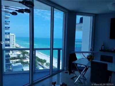 Miami Beach Condo For Sale: 6515 Collins Ave #1501