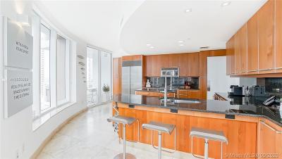Carbonell, Carbonell Condo, Carbonell Condominium Condo For Sale: 901 Brickell Key Blvd #2204