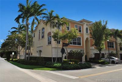 Boca Raton Condo For Sale: 616 NE Venezia Ln #616