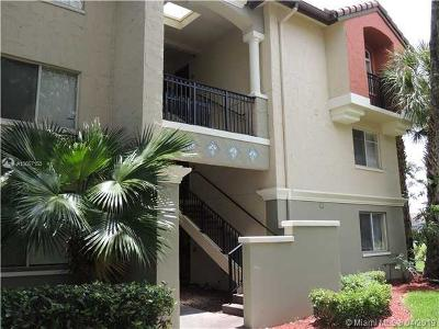 Doral Condo For Sale: 4555 NW 99th Ave #105