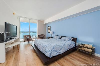 Miami Beach Rental For Rent: 450 Alton Rd #1705