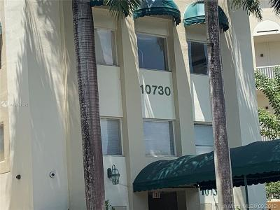 Doral Condo For Sale: 10730 NW 66th St #203