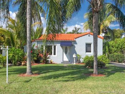 Rental For Rent: 77 NW 100th Ter