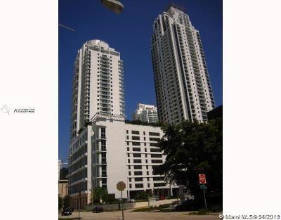 1060 Brickell, 1060 Brickell Condo, 1060 Co-Op Apts Inc Condo For Sale: 1060 Brickell Ave #1007