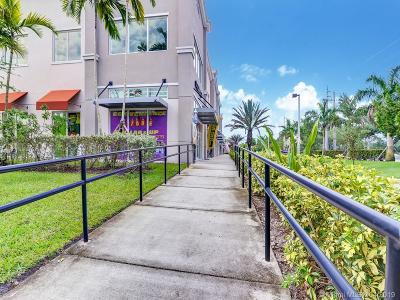 Miramar Commercial For Sale: 2101 Palm Ave #210
