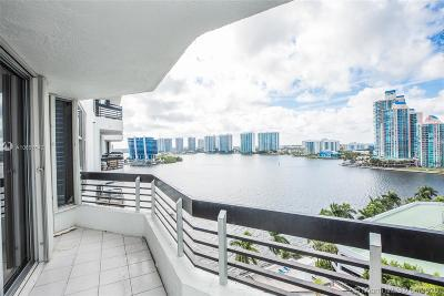 Rental For Rent: 3600 Mystic Pointe Dr #1403