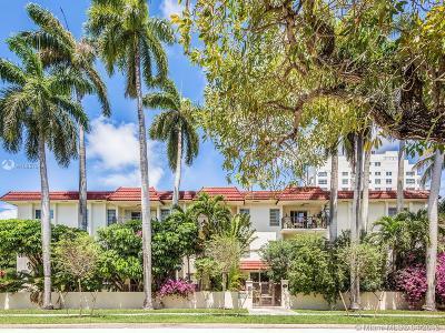 Miami Beach Condo For Sale: 1821 Jefferson Ave #304