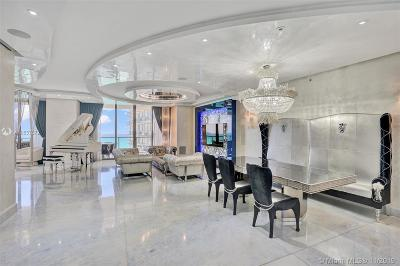 Bal Harbour Rental For Rent: 9705 Collins Ave #2004N