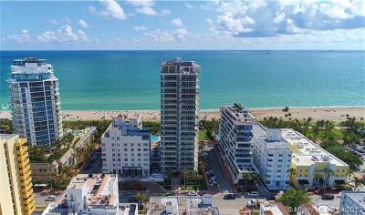 The Caribbean, The Caribbean Condo, Caribbean Rental For Rent: 3737 Collins Ave #N-504
