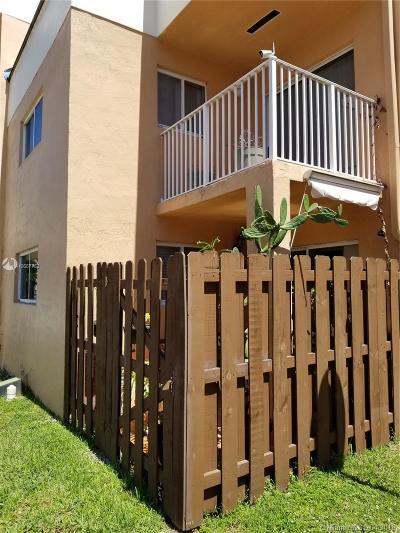 Miami Condo For Sale: 14911 SW 80th St #109