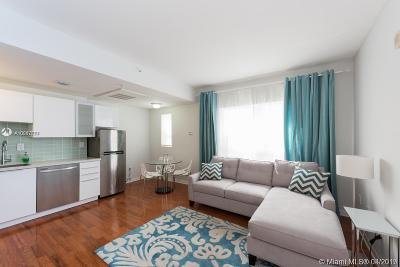Miami Beach Condo For Sale: 1542 Drexel Ave #305