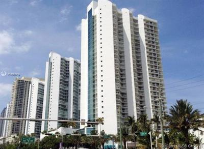 Sunny Isles Beach Rental For Rent: 16485 Collins Ave #734