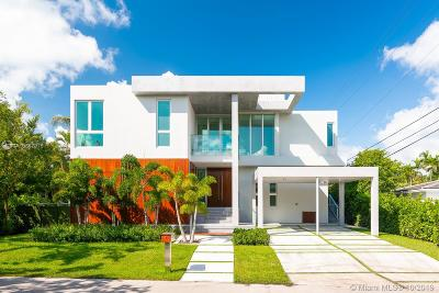 Key Biscayne Rental For Rent: 544 Ridgewood Rd