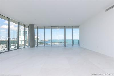 Coconut Grove Condo For Sale: 2669 S Bay Shore #N1703