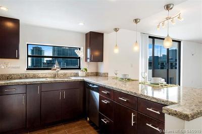 Miami Beach Condo For Sale: 6830 Indian Creek Dr #7A