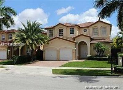 Doral Single Family Home For Sale: 8551 NW 110th Ave