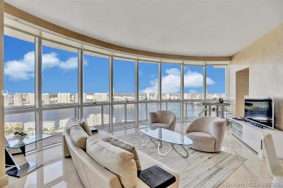 Trump Palace, Trump Palace Condo, Trump Palace Condominium Rental For Rent: 18101 Collins Ave #4501