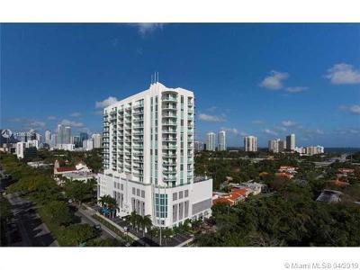 Nordica, Nordica Condo Rental For Rent: 2525 SW 3rd Ave #PH-08