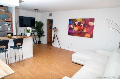 Miami Beach Condo For Sale: 1220 Alton Rd #203