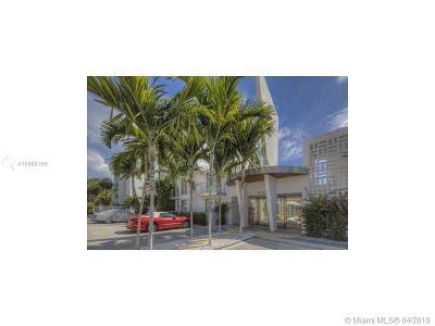 Miami Beach Condo For Sale: 1601 West Ave #102