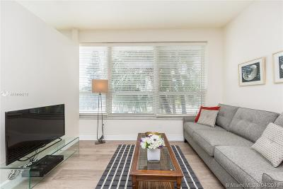 Rental Leased: 4925 Collins Ave #2H