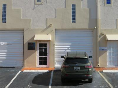 Doral Commercial For Sale: 10431 NW 28 St #E106