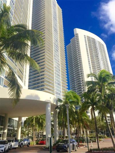 Hallandale Rental For Rent: 1830 S Ocean Dr #2406