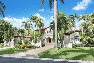 Wellington FL Single Family Home For Sale: $2,700,000