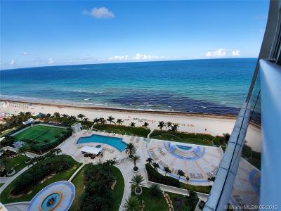 Ocean Two, Ocean Two Condo Rental For Rent: 19111 Collins Ave #1507