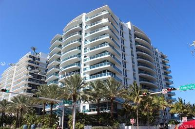 Surfside Condo For Sale: 9401 Collins Ave #203