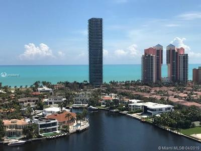Aventura Condo For Sale: 19707 Turnberry Way #27E
