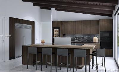 Miami Single Family Home For Sale: 21498 Highland Lakes Blvd
