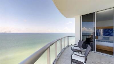 Sunny Isles Beach Condo For Sale: 18683 Collins Ave #2601