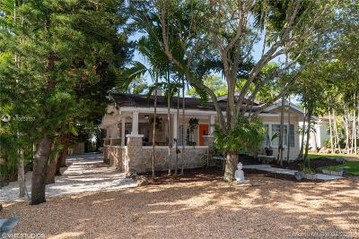 Miami Single Family Home For Sale: 940 NE 83rd St