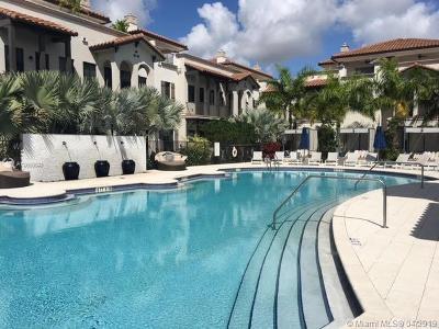 Miami Condo For Sale: 5189 NW 85th Ave #5189
