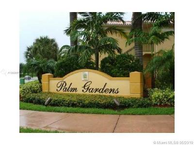 Doral Condo For Sale: 7230 NW 114th Ave #207