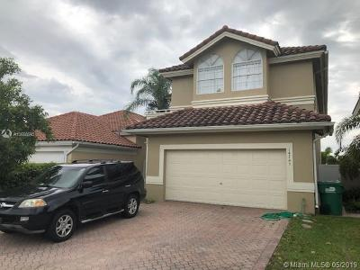 Miami Single Family Home For Sale: 14745 SW 132nd Pl
