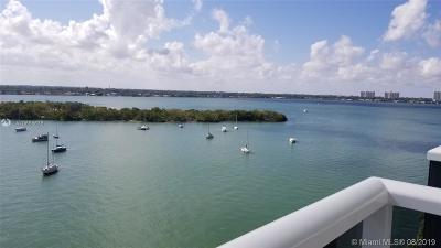 North Bay Village Condo For Sale: 7928 West Dr #PH7