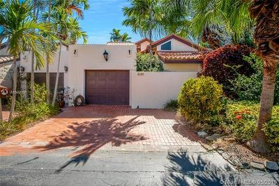 Single Family Home For Sale: 8887 SW 78th Ct