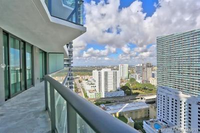 Miami Condo For Sale: 1300 S Miami Ave #2311